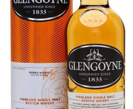 Glengoyne 10 YO