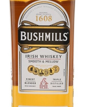 Bushmills Original