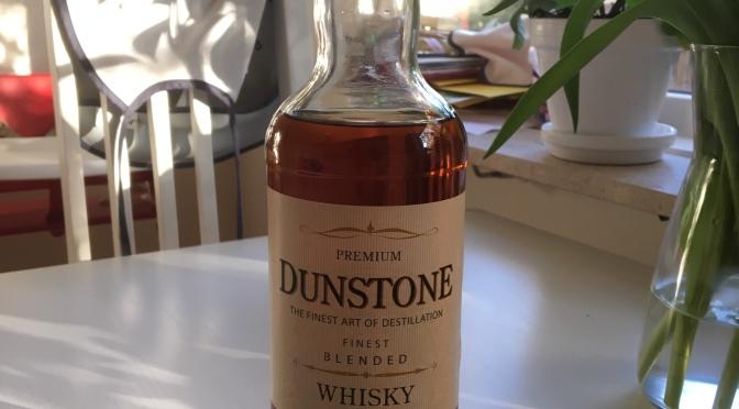 Dunstone Finest Blended Whisky