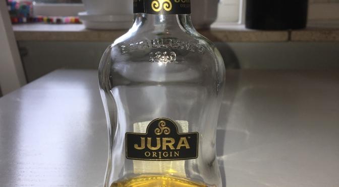 Jura 10 YO – Origin