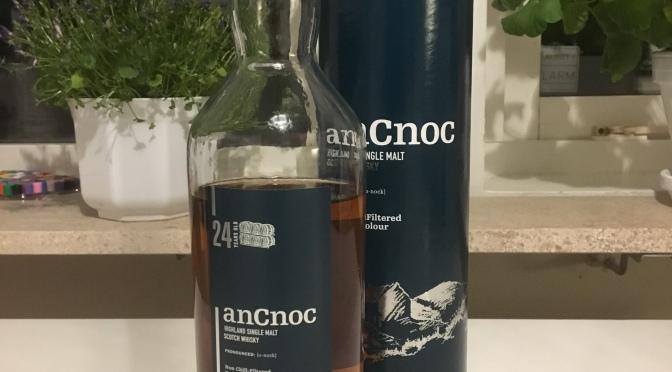 AnCnoc 24 YO