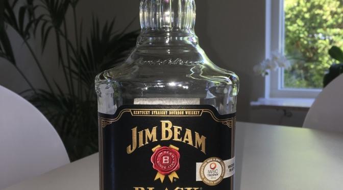 Jim Beam Black – Extra Aged