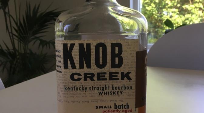 Knob Creek – Small Batch