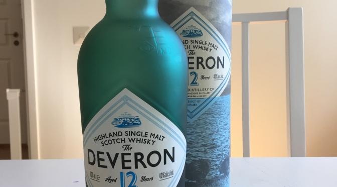 The Deveron 12 YO