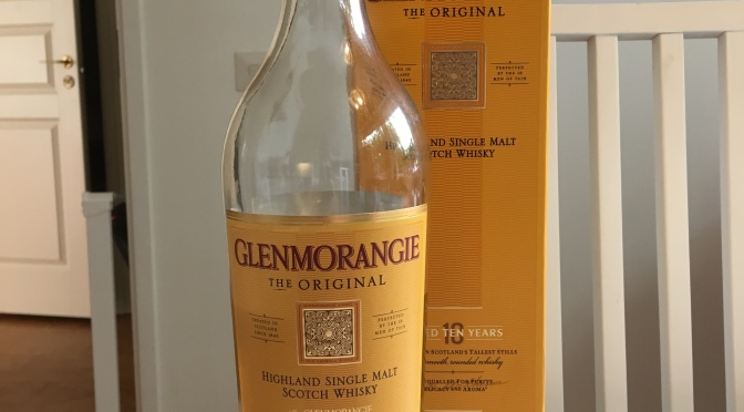 Glenmorangie 10 YO – The Original