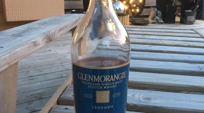 Glenmorangie Legends – The Cadboll