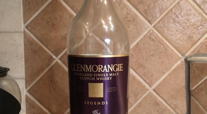 Glenmorangie Legends – The Duthac