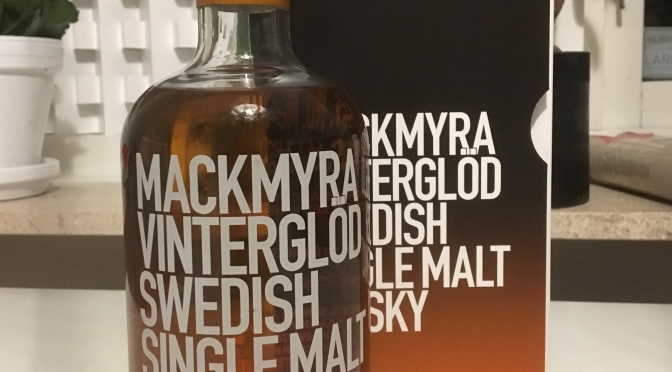 Mackmyra Vinterglöd