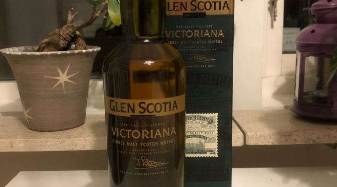 Glen Scotia Victoriana (Batch 001)
