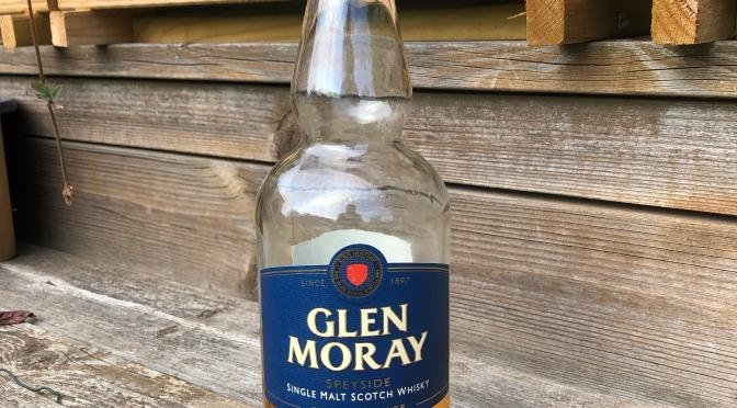 Glen Moray 12 YO – Elgin Heritage
