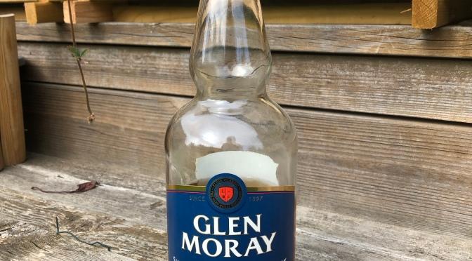 Glen Moray Elgin Classic – Chardonnay Cask Finish