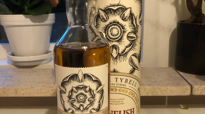 Clynelish Reserve – Game of Thrones House Tyrell