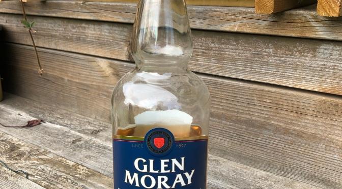 Glen Moray Elgin Classic – Sherry Cask Finish