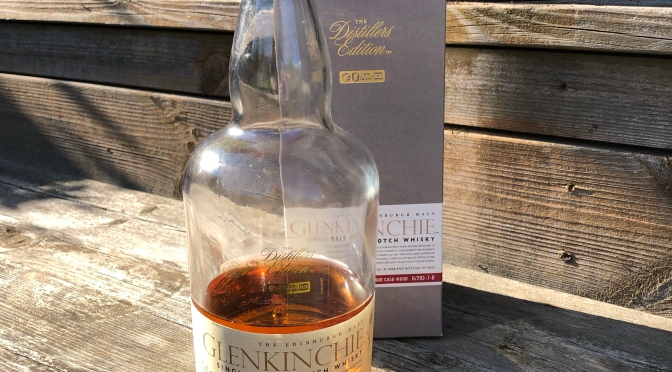 Glenkinchie Distiller's Edition 2008/2020
